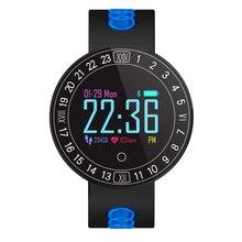 iRadish Smart watch Men Women Bluetooth Headphone Bracelet Sports / Waterproof Heart Rate Monitor Fashion Wristband 3pcs/lot