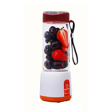 Portable Electric Juicer Blender Usb Mini Fruit Mixers Juicers Fruit Extractors Food Milkshake Multifunction Juice Maker Machi цена