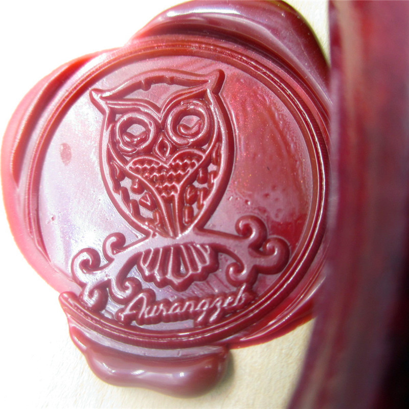 Customize DIY brass Little Owl Box set personalized double Letter/Sealing Wax/wedding Wax Seal Stamp Custom invitation stamp customize diy brass chinese knot box set personalized double letter sealing wax wedding wax seal stamp custom invitation stamp