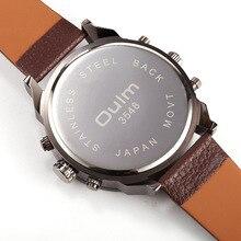 Zegarek męski Oulm Clare