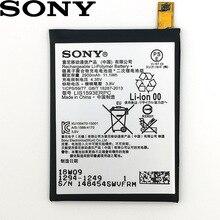 Sony 2pcs New Original 2900mAh LIS1593ERPC Battery For Xperia Z5 E6603 E6653 E6633 E6683 Phone High Quality With Track Code