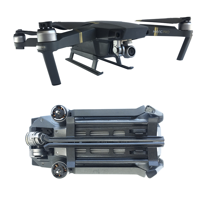 Heightened Landing Gear for DJI font b Mavic b font font b Pro b font Pltatinum