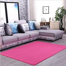 100*200cm/39.37*78.74in living room rugs and carpets shaggy for modern