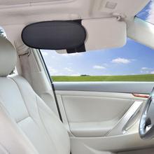 Автомобильный антибликовый солнцезащитный козырек, автомобильный органайзер, солнцезащитный козырек для автомобиля, удлинитель, съемный грузовик, антибликовый солнцезащитный экран, лобовое стекло