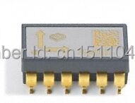 1PCS X 100% new  VTI SCA103T VTI low power consumption and high reliability uniaxial accelerometer SCA103T-D04