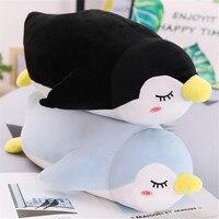 70CM Soft fat Penguin Plush Toys Stuffed Cartoon Animal Doll Fashion Toy for Kids Baby Lovely Girls Christmas Birthday Gift