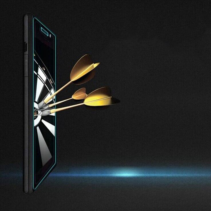 Закаленное Стекло для Sony m2 Экран протектор Плёнки для Sony Xperia M2 S50H/M2 Aqua d2403 d2303 d2305 d2306 d2302 защитный кожух