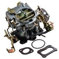 Новый 2 карбюратором для Рочестер 2GC подходит для Chevrolet двигатели 5.7L 350 6.6L 400