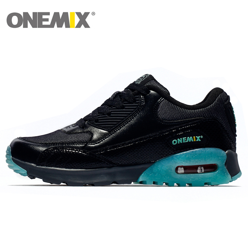 ONEMIX Air 90 Women Damping Trail 87 Running Shoes For Women Breathable Mesh FREE Sneaker Trail Race Outdoor Walking Size 35-45 trail running