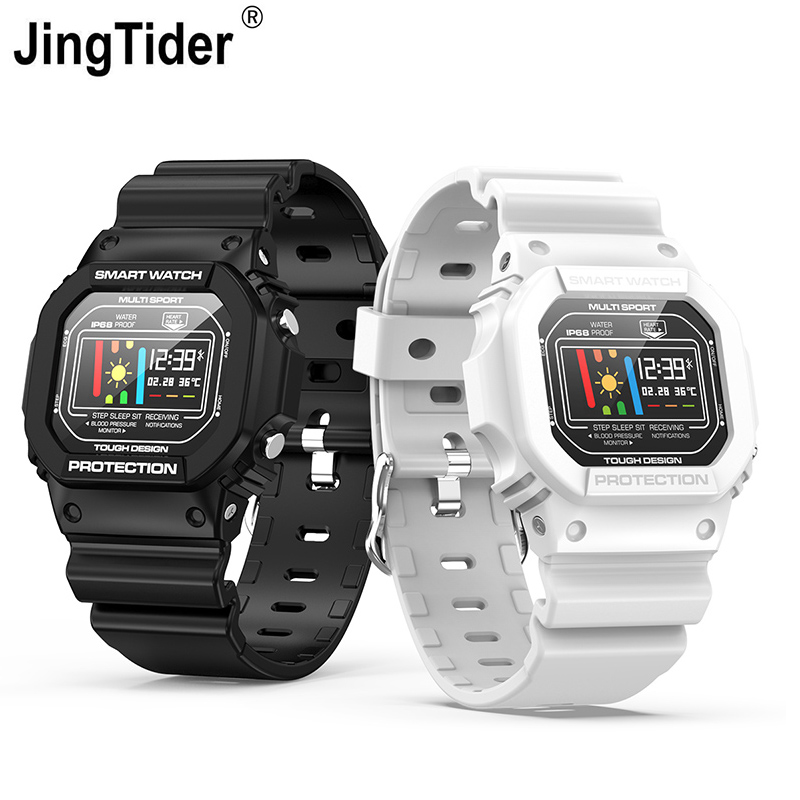 JingTider <font><b>X12</b></font> Sport Smart Watch 0.96
