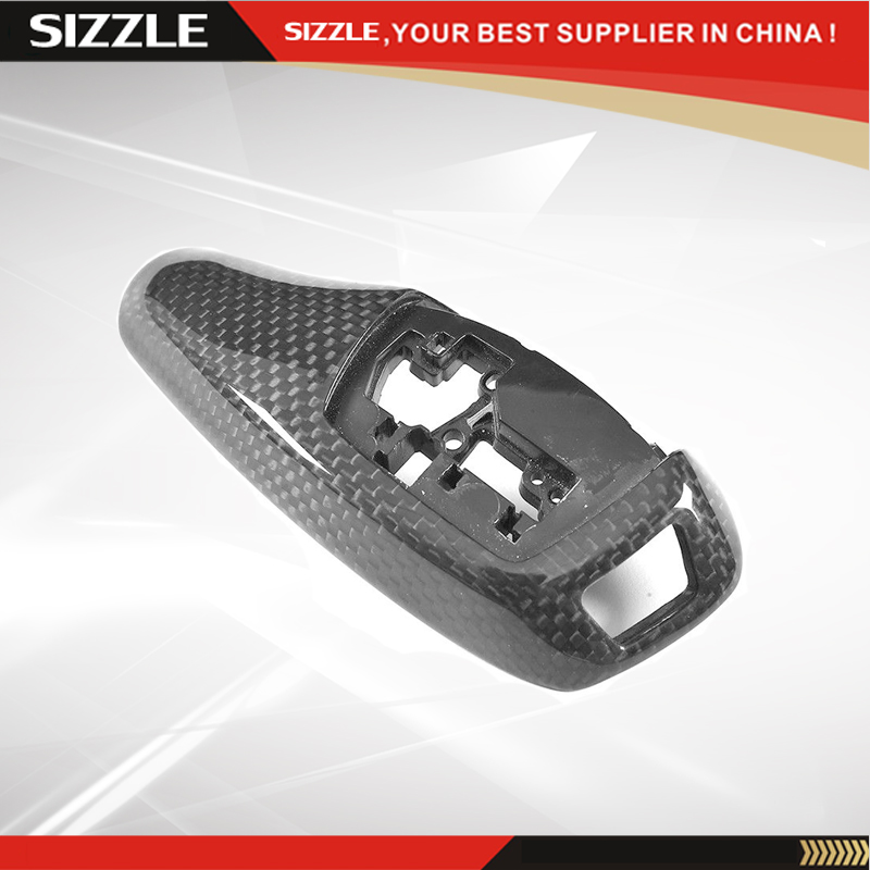 Replacement Shift Knob Cover For BMW 1 2 3 4 5 Series F10 F20 F22 F30 F32 Left Hand Drive Basic Version Only метчики 1 4 32