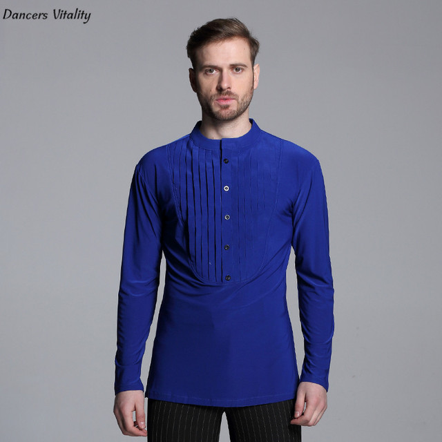 Modern Long Sleeve Shirts