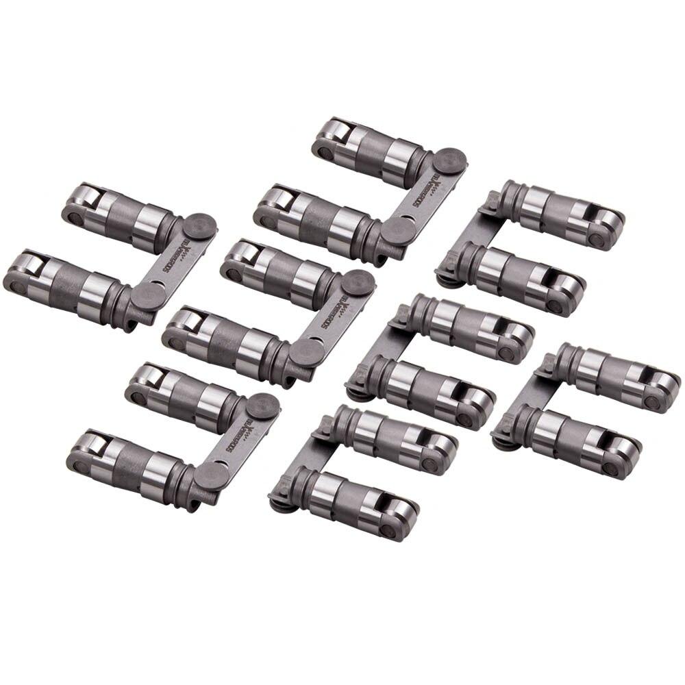 Lève-rouleau hydraulique Vertical pour Ford 302 289 221 400 351 petit lève-rouleau hydraulique rétro-ajusté