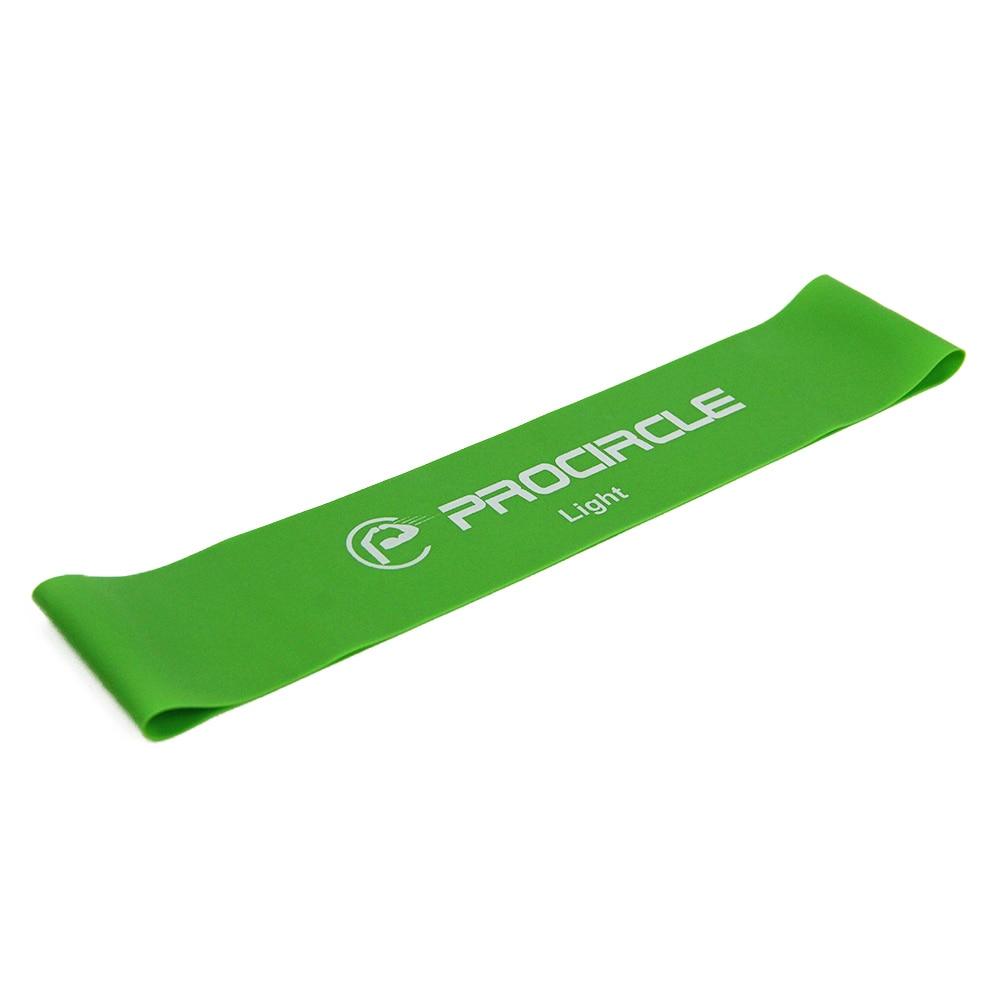 4pcs 30CM otporne trake guma za vježbanje gimnastike za fitness - Fitness i bodybuilding - Foto 2