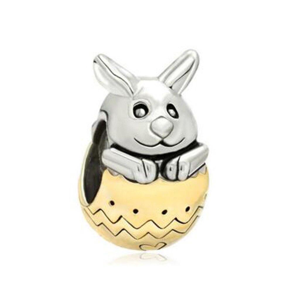 Easter Pandora Charms