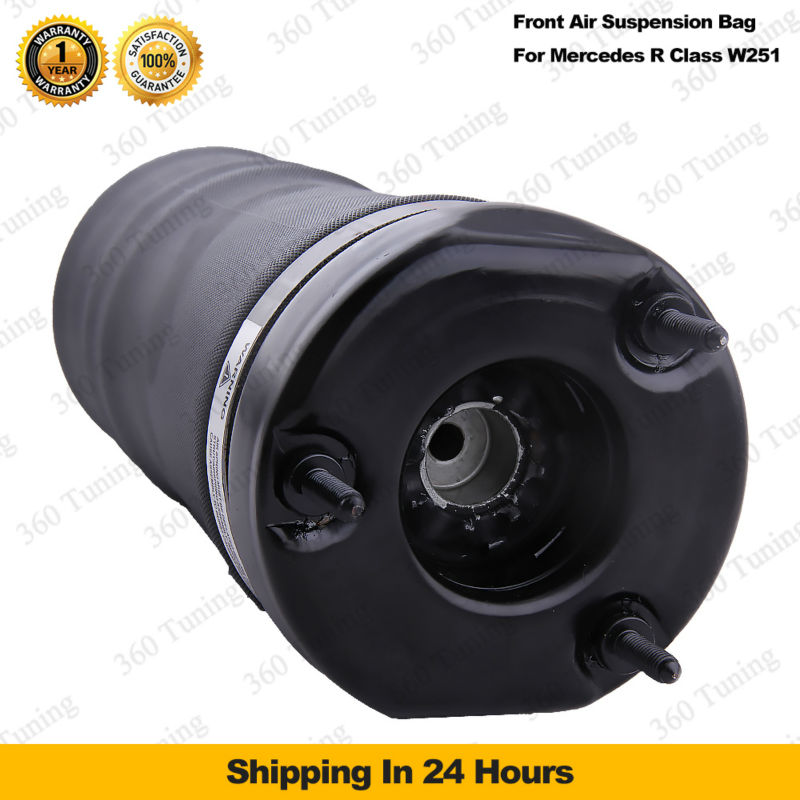 Front Air Suspension Spring R-Class  W251 V251 2513203013 For Mercedes Benz R350 R500 R320 06-10 R280 R320 R350 R500 R63 L/ R