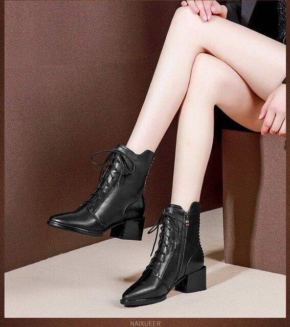 Yeni geldi kadın Yüksek-topuklu ayakkabılar