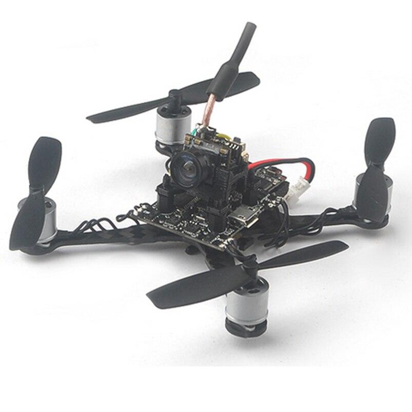 Trainer90 0706 1 S Brushless FPV Helicóptero PNP Kit com Frsky DSM2 X Receptor Flysky X3 Fusão de Reposição de Controle de Vôo partes