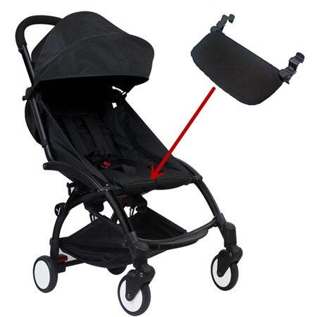New Baby Yoya Stroller Accessories Foot Rest for Babyzen Yoyo yoya Infant Pram 16 Cm Feet
