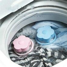 FILTER-BAG Hair-Catcher-Remover Floating Laundry-Balls Home 1pcs Pet-Fur-Lint