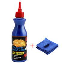100ML Paint Scratch Repair Agent ขัด Paint Remover ซ่อมรอยขีดข่วน Paint Care (China)