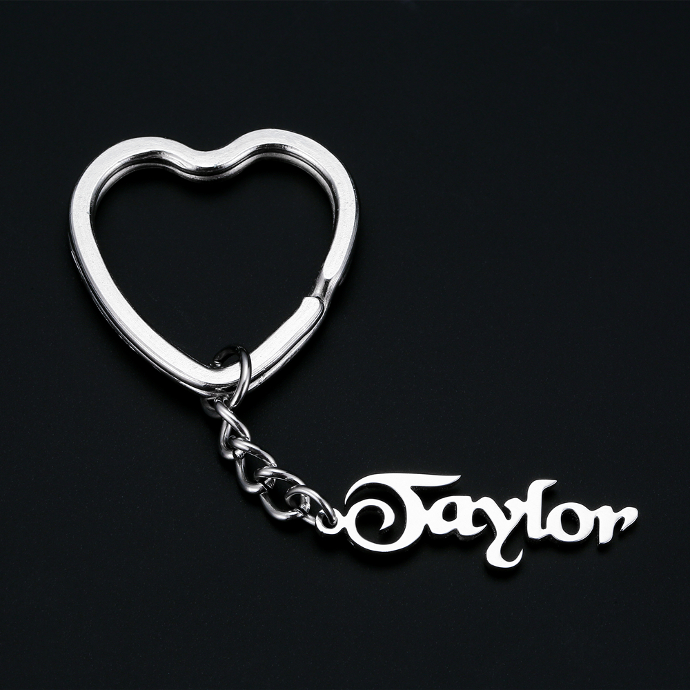 top 10 most popular name key chains list and get free shipping