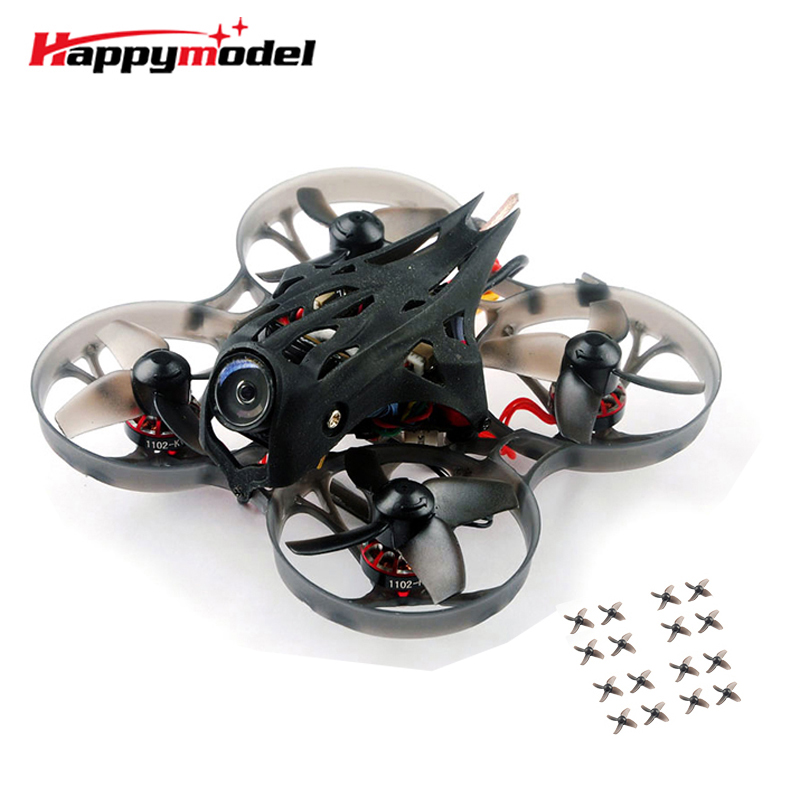 Upgrade Happymodel Mobula7 HD 2-3S 75mm Crazybee F4 Pro Whoop FPV Racing Drone PNP BNF w/ CADDX Turtle V2 HD Mini CameraUpgrade Happymodel Mobula7 HD 2-3S 75mm Crazybee F4 Pro Whoop FPV Racing Drone PNP BNF w/ CADDX Turtle V2 HD Mini Camera