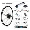 Электрический велосипед набор с батареей 250 Вт мотор эпицентра 36В комплект вело электрика комплект переднее колесо мотор электровелосипед...