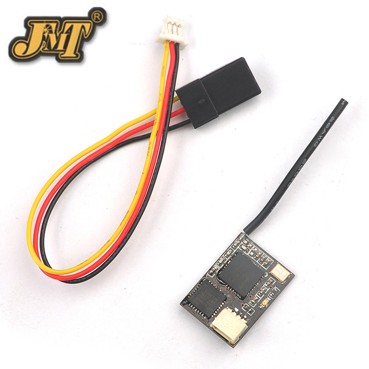 2.4G SP09X Micro DSM-2 DSM-X Satellite Receiver For RC MINI FPV Drone Quadcopter Brushless and Racer UAV unmanned aerial vehicle