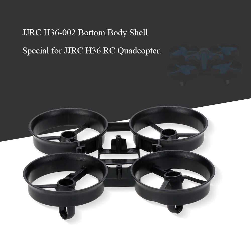 Original JJRC H36-002 Bottom Body Shell for Inductrix JJRC H36 RC Quadcopter JJRC H36 Body