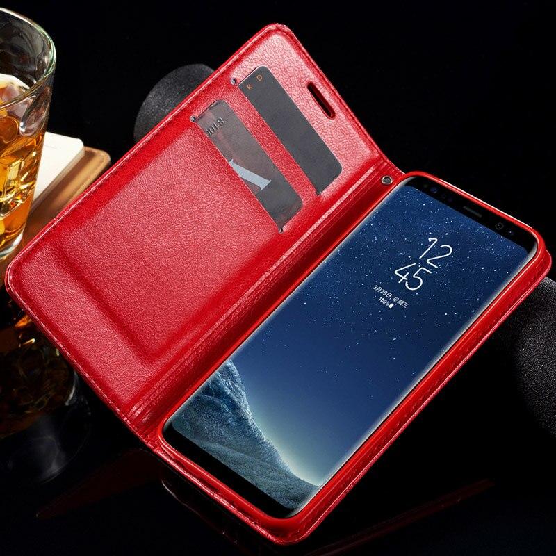 Samsung S8 Plus Coque Kart 2 yuvası üçün Samsung Galaxy S8 - Cib telefonu aksesuarları və hissələri - Fotoqrafiya 6