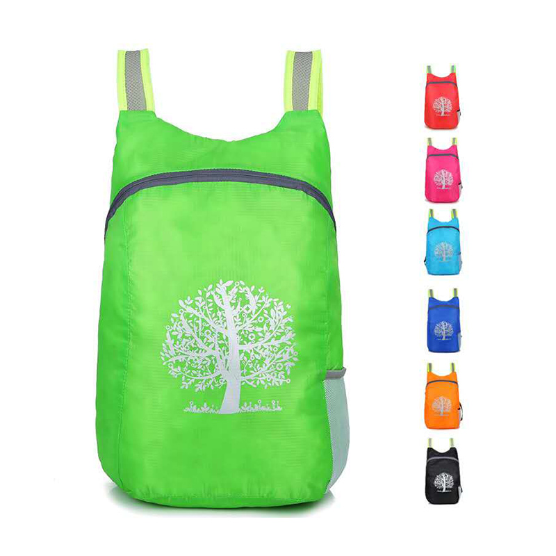 Dutiful New Foldable Children Adult Outdoor Backpack Multi-function Couple Sports Bag Light Swimming Waterproof Bag Skin Gym Fitness Bag Excellent In Cushion Effect