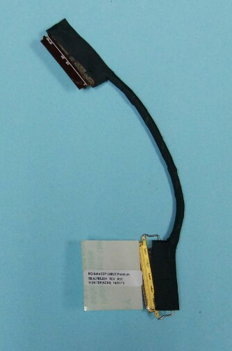 New 50.4LY03.001  LVDS Video Cable FOR IBM Lenovo Thinkpad x1 Carbon  FLEX CABLE With Free shipping jd 90 rear middle metal axle with differential lock
