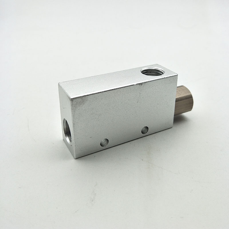 Vacuum Generator 1//4 Female Thread 88kpa Vacuum Ejector Pneumatic Fitting