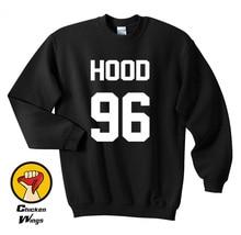 Calum Hood shirt HOOD 96 tshirt tumblr Crewneck Sweatshirt Unisex More Colors XS - 2XL