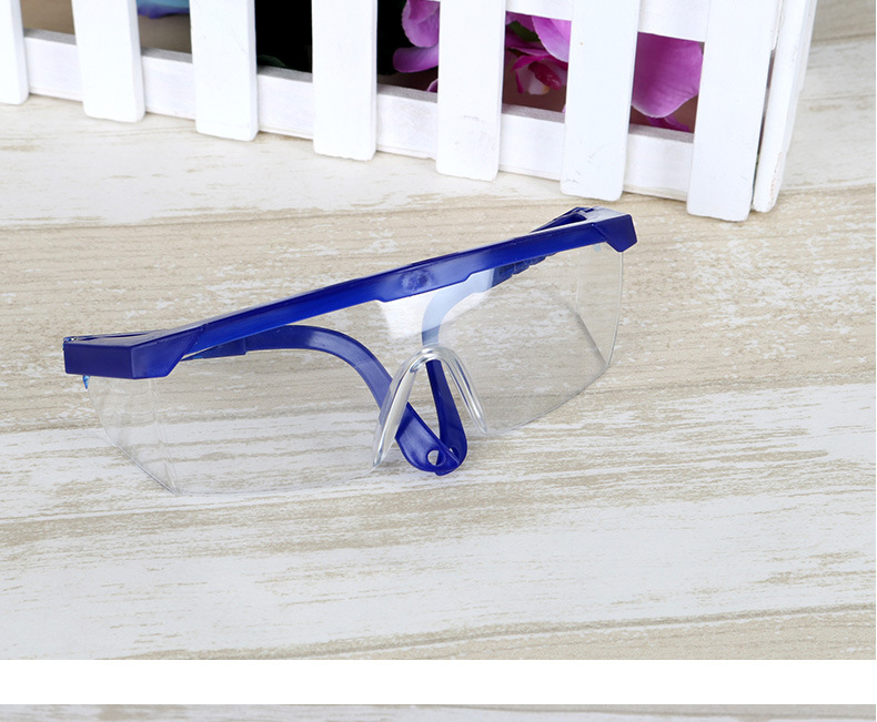 GEEAIR Anti-sand protective glasses Safety Goggles Work Lab Eyewear Safety Glasses Spectacles Protection Goggles Eyewear Work