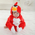 Christmas Xmas Halloween Baby Boys Costume Infant birds Anime Cosplay Newborn Toddlers Clothes
