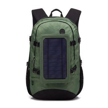 6.5W 5V Solar Panel Backpack Multifunctional  2
