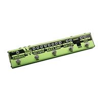 Valeton Dapper Bass Guitar Effect Pedal Tuner Boost Copressor Envelope Filter Amp Octave Chorus Loop All