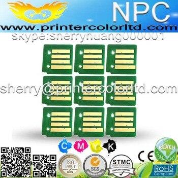 Чип заполнения тонера для Xerox D95 D110 D125 006R01561 6R1561 006R1561  6R01561 006R1561 6R-1561 CT201801 006R01581 006R1581