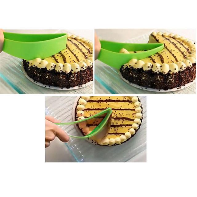 Perfect Cake Slicer