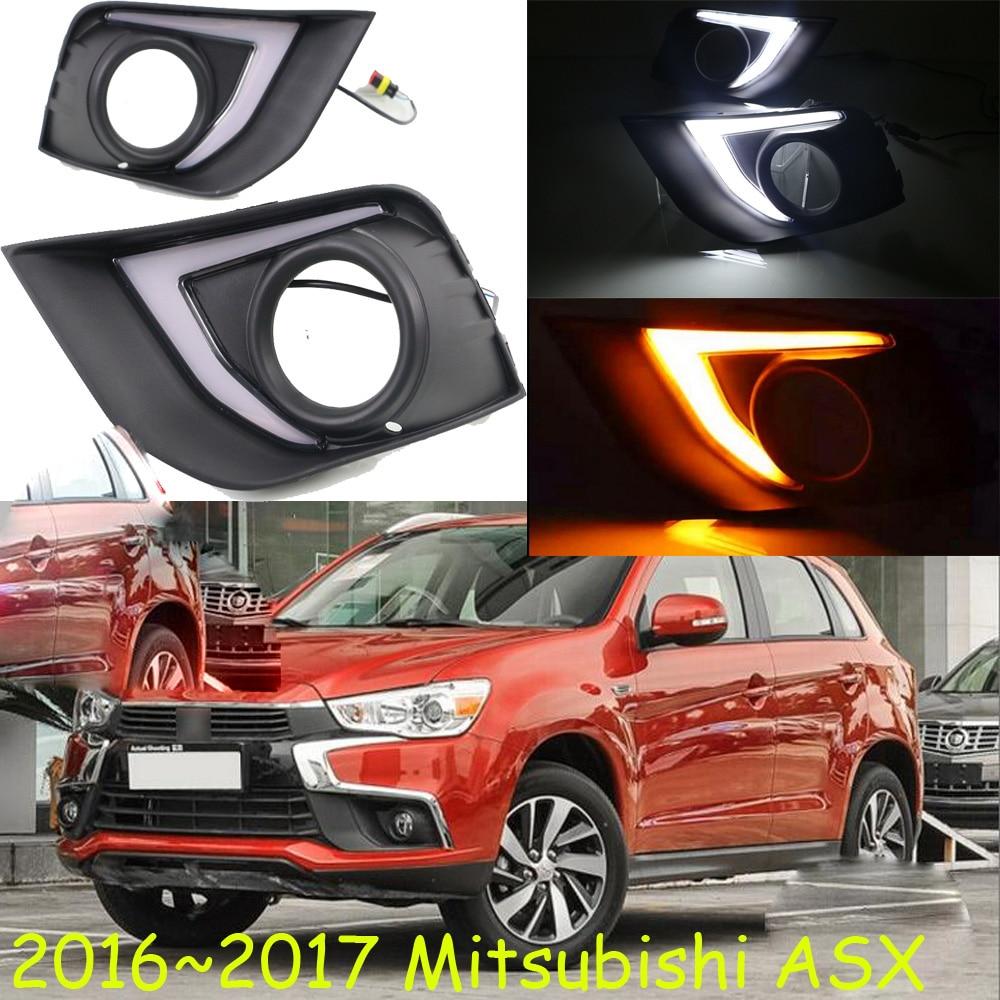 LED,2016~2018 Mitsubishe ASX daytime Light,ASX fog light,ASX headlight,Endeavor,ASX,3000GT,Expo,Eclipse,verada,ASX taillight asx