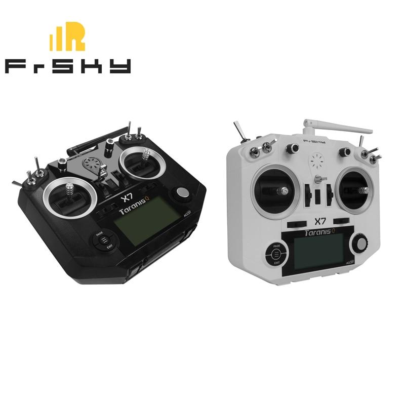 FrSky Taranis Q X7 2 4GHz 16CH Mode 2 Transmitter RC Multicopter Model