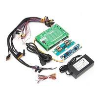 1Set Laptop LCD/LED Test Tool Kit Panel Screen Tester+ 14PCS Lvds Cables + Inverter