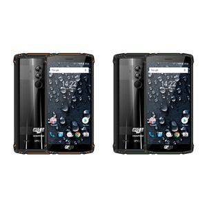 "Image 3 - HOMTOM ZOJI Z9 IP68 עמיד למים Helio P23 אנדרואיד 8.1 אוקטה core Smartphone 5.7 ""6 GB 64 GB 5500 mAh פנים מזהה טביעת אצבע טלפון נייד"