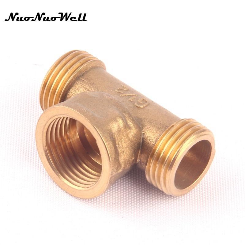 Aliexpress.com : Buy Brass 1 Inch to 1/2 Inch Male