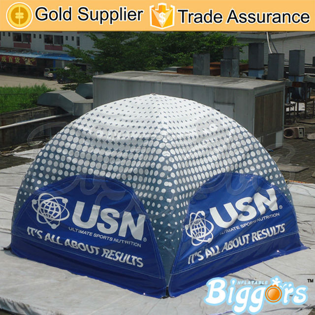 Inflatable Biggors Inflatable Structure Tent For Camping