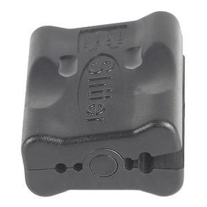 Image 5 - Pelacables con parche de fibra óptica, herramienta de fibra óptica, acero inoxidable