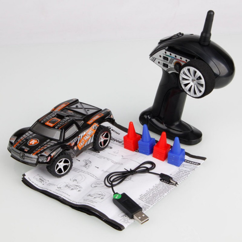 Aliexpress Com Buy Amazing Wltoys High Speed Mini Rc