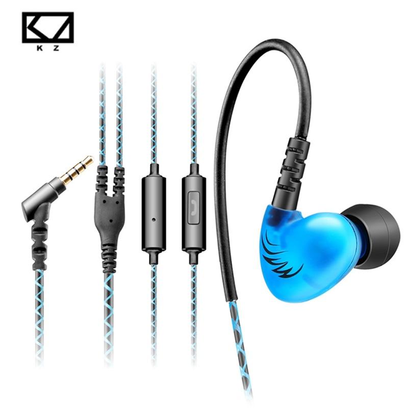 C6 In-ear earphone Supper Bass Sport-Fi Noise Isolating Hifi Headsets For iphone xiaomi Smart phones Pk Kz zs5 earphones